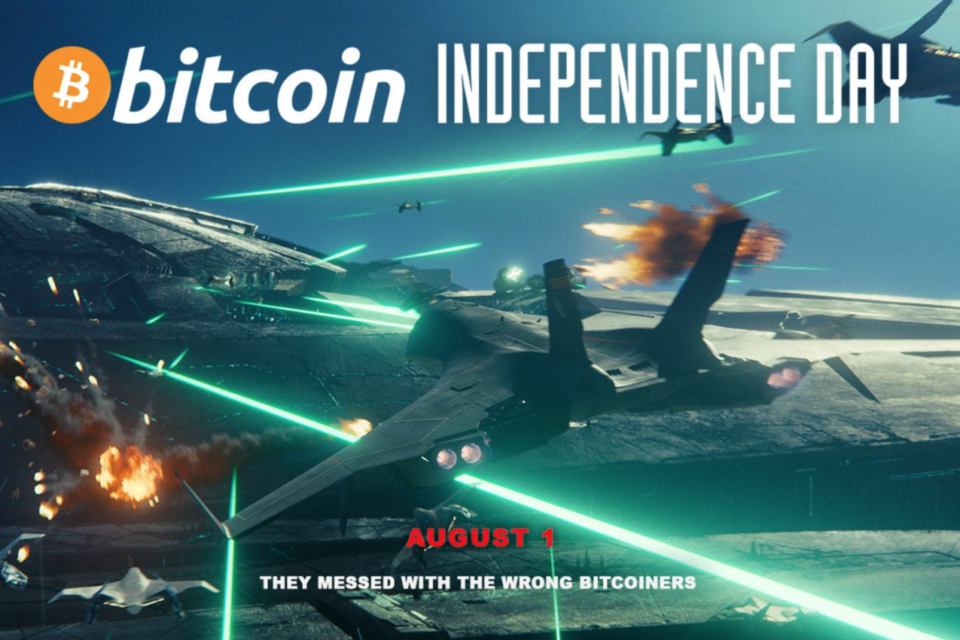 Everything you need to know about 'Bitcoin Independence ...