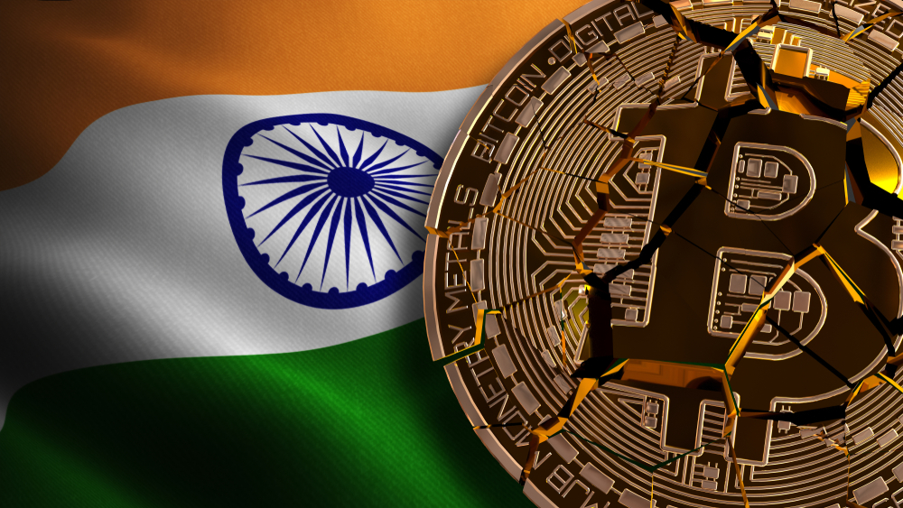 NASSCOM President says cryptocurrency illegal in India